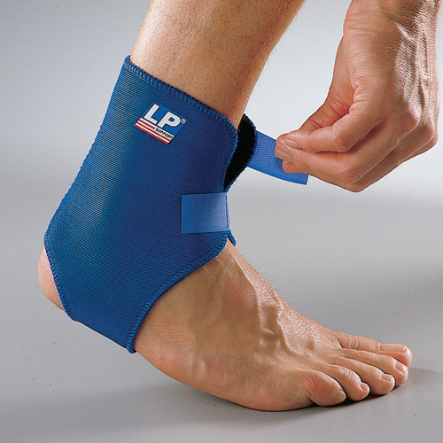 LP-757 ANKLE SUPPORT (발목 서포트)